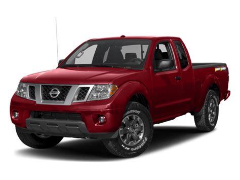 nissan truck incentives 2017 nissan frontier deals rebates incentives nadaguides