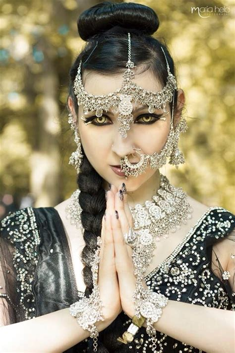 by indian indian fashion