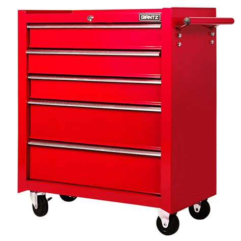 heavy duty drawer rollers new 5 drawers roller toolbox cabinet large mechanic heavy