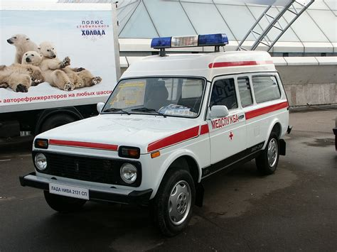 lada strobo 4x4 used ambulance for sale html autos post