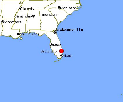 where is wellington florida on the map wellington profile wellington fl population crime map