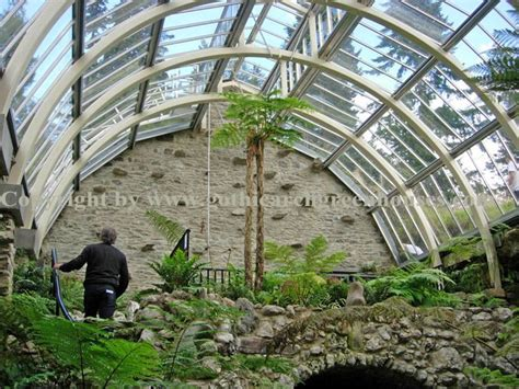 Houses For Sale by Df Specialty Greenhouse Enclosures Gothic Arch Greenhouses