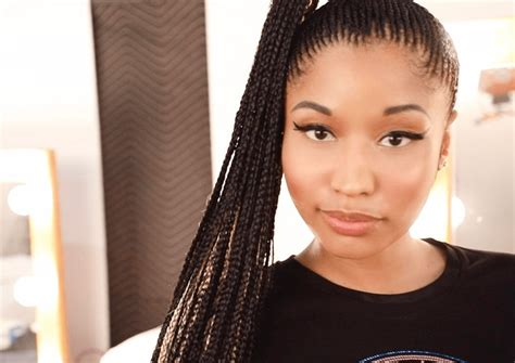 Shop Home Plans by Nicki Minaj Reveals Plans To Launch Charity For Student
