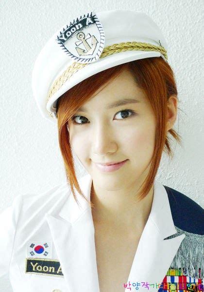 6 Gaya Rambut Untuk Si Ikal by Follow My 5 Gaya Rambut Si Cantik Yoona Snsd