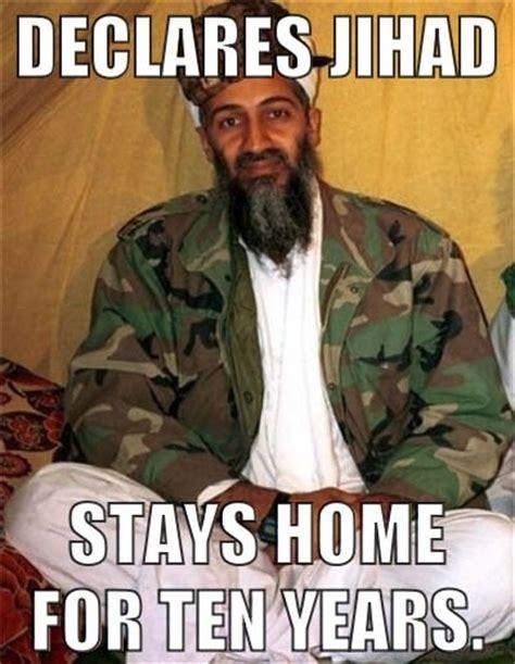 Osama Memes - 10 best osama memes from the osama drama