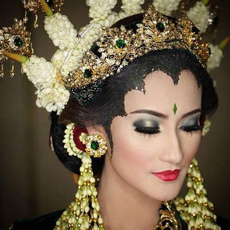 Eyeshadow Qianyu Indonesia 17 best images about wedding on javanese balinese and wedding