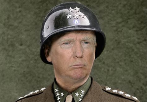 general patton the mysterious donald general patton connection truthfeed