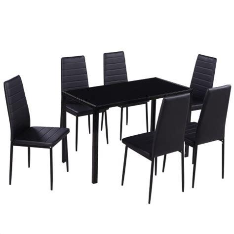 chaises de salle à manger design table et chaises de salle a manger design