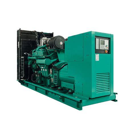 cummins 825kva diesel generators made in the uk