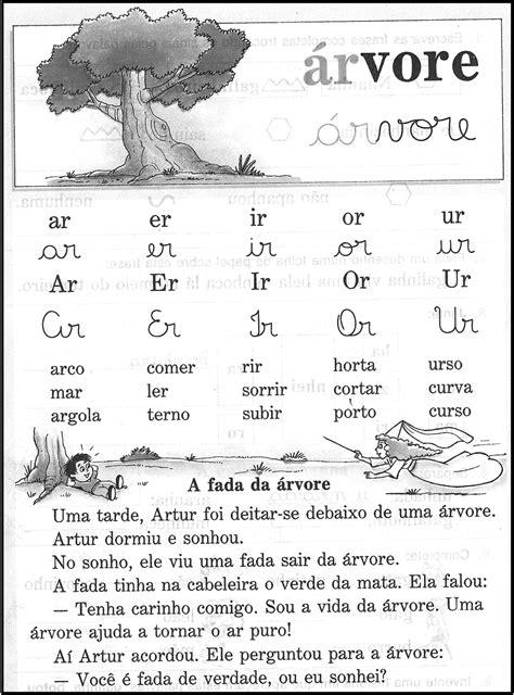 ABC da Alfabetização: Textos do livro Alegria do Saber