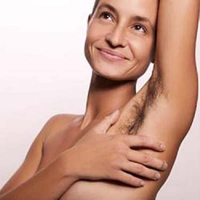 excess pubic hair causes of hirsutism in women