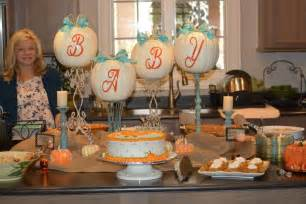 baby shower food ideas food ideas for a fall baby shower