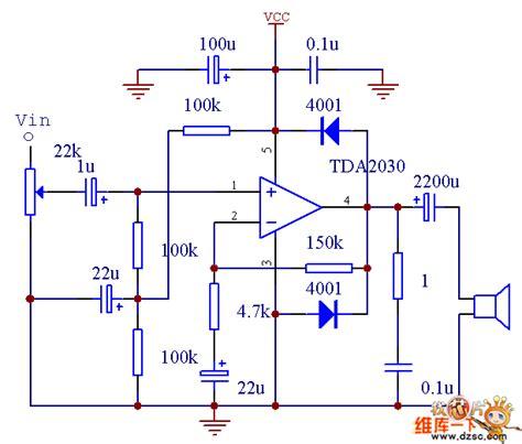 d718 transistor circuit diagram tda2030a lifier circuit tube lifier audio circuit circuit diagram seekic