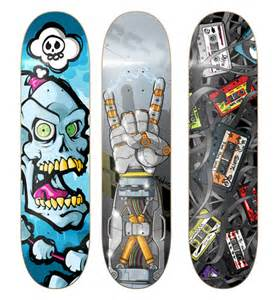 skateboard ideas beautiful and stunning skateboard designs for inspiration