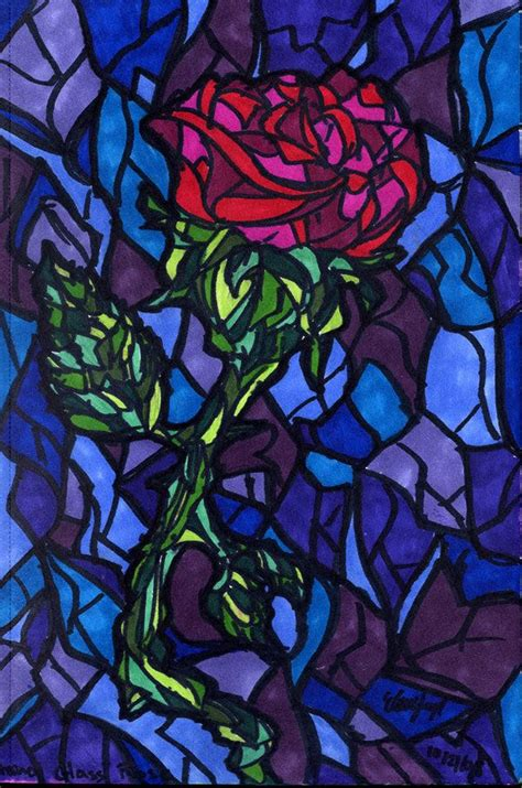 Sunset Stained Glass Patterns How Can You Make Simple Stained Glass Patterns Look Beautiful » Home Design 2017