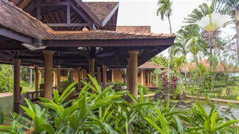 Patio Phnom Penh by Fotos Der Villa Y In Phnom Penh Villanovo