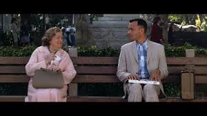 forrest gump bench scene where was the forrest gump bench location other savannah trivia tidbits presidents