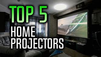 best home theater projectors best home theater projectors top 5 projectors for 2017