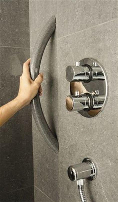 designer grab bars for bathrooms best 25 grab bars ideas on pinterest ada bathroom