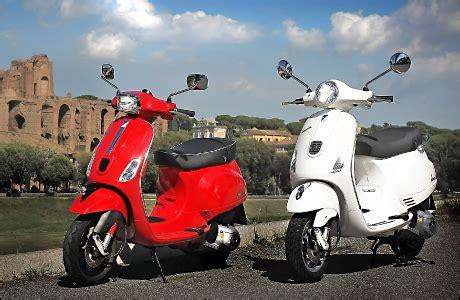 125er Motorrad Geschwindigkeit by 125er Dreiventilmotor Von Vespa Tourenfahrer Online