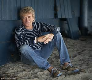 About Damn Time Rod Stewart Are Officially Divorced by Rod Stewart Releases Rending New For Single It