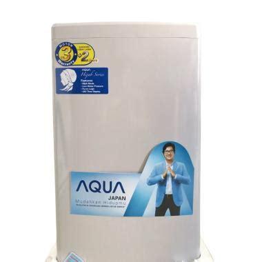 Mesin Cuci Aqua Dual jual aqua aqw 77d h series mesin cuci 7 kg