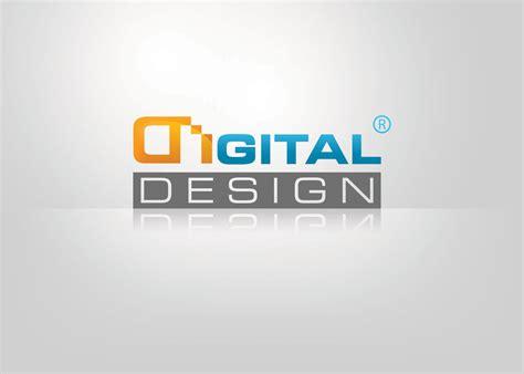 logo design digital logo digital design me by adeladv on deviantart