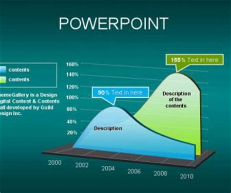 powerpoint templates free statistics chart free powerpoint templates download