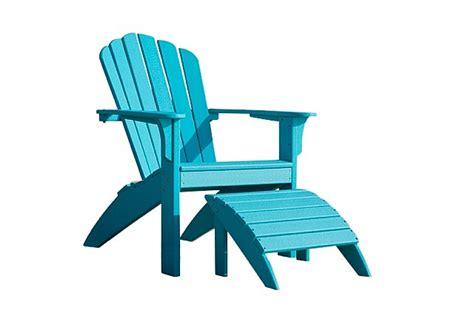adirondack chaise chaise adirondack costline aqua achat vente de chaises