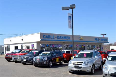 cable dahmer chevrolet independence cable dahmer chevrolet independence kansas city mo 2016
