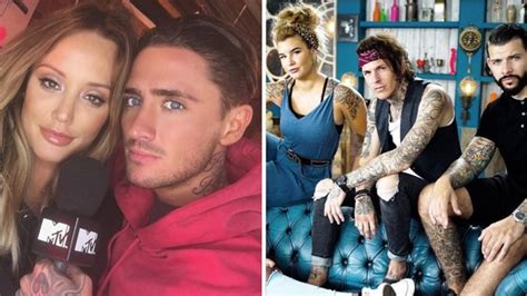 tattoo fixers halloween music tattoo fixers have spoken out about charlotte crosby s new
