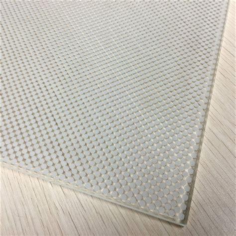 dot pattern on glass china white silkscreen glass manufacturer dot patterns