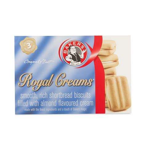 Home Decor Accessories Online Store bakers royal creams 280g woolworths co za