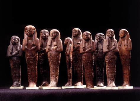vasi funerari egizi la collezione egiziana museo sezioni la collezione