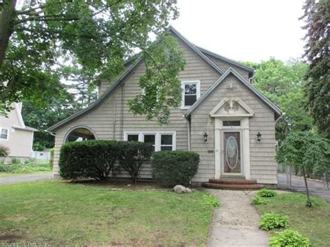 45 hickory st bridgeport connecticut 06610 foreclosed