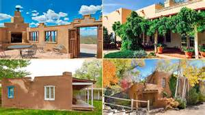 7 lovely pueblo style homes in honor of cinco de mayo adobe style homes home planning ideas 2017