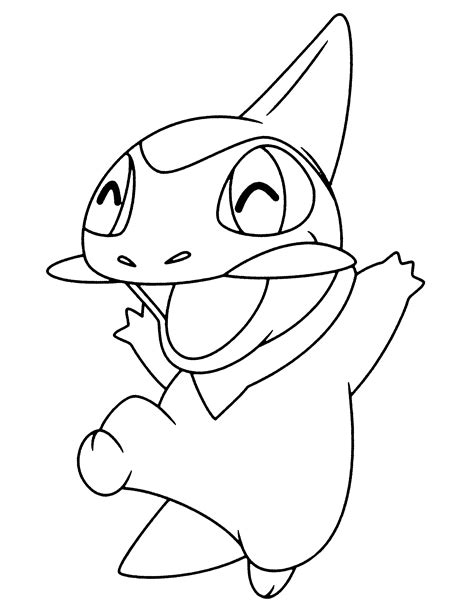 pokemon coloring pages sandile pokemon axew coloring pages coloring home