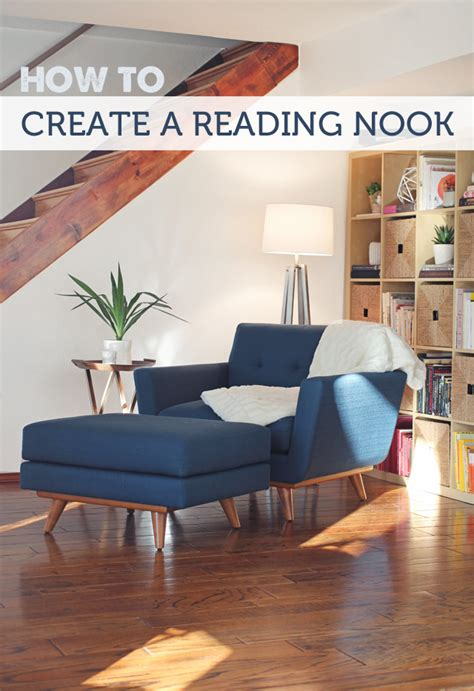 How To Make A Reading Nook In A Closet how to create a reading nook reading chairs for every budget