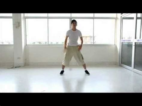 tutorial dance gangnam style how to quot gangnam style quot dance tutorial thai สอนเต น