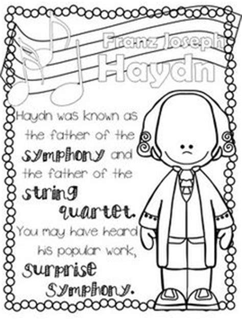 classical music coloring pages preschool music on pinterest arthur rackham music