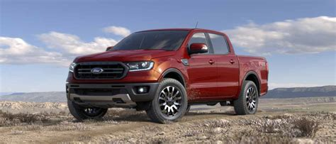 2019 Ford Colors by 2019 Ford Ranger Exterior Color Options For Every Driver