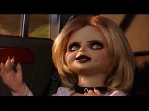 bride of chucky tiffany turns into doll scene hd youtube dr wolfula quot bride of chucky quot phim video clip