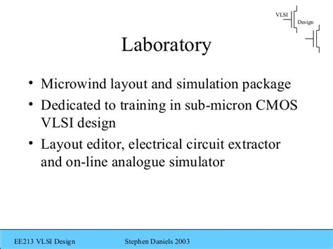 cmos design layout and simulation ee213 vlsi introduction