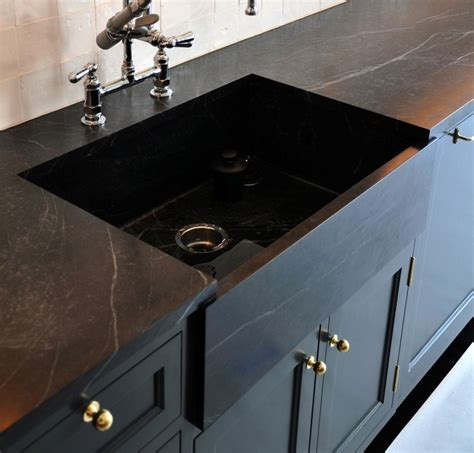 everything you need to about soapstone sinks in the - Soapstone Sink Cost