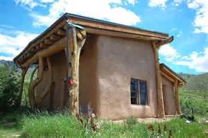 temperate climate permaculture straw bale homes are beautiful