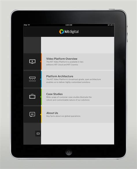 design form for ipad 12 best images about flat form ui design inspirations on