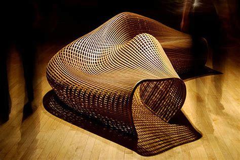 matthias pliessnig matthias pliessnig steam bends strips of wood into