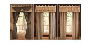 western drapes western southwest drapes and shearling lined valances
