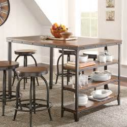 dining room tables bar height dining room outstanding counter height dining table set
