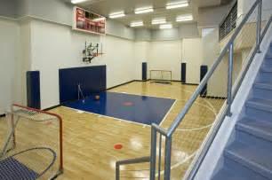 Best Backyard Basketball Court Indoor Sport Court